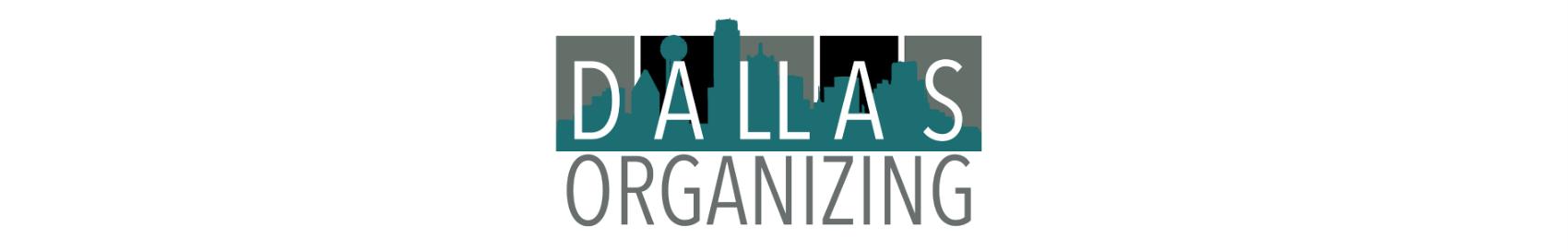 Dallas Organizing